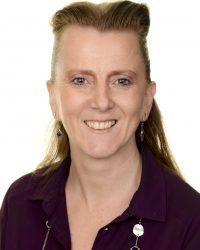 Mrs A Coxon