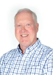 David Grigg - Governor at John Spence