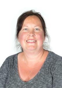 Ingrid Whitworth - Governor at John Spence