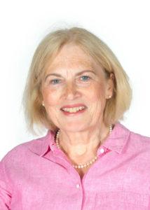 Margaret Grimmer - Governor at John Spence